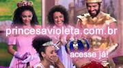 Princesa Violeta